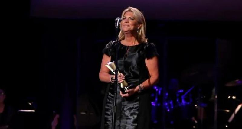 ACM Honors 2012 - Gayle Holcomb